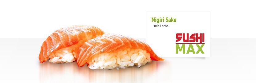 Nigiri-Sake